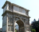 Benevento: Arco di Traiano