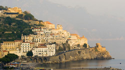 Amalfi, the most ancient Maritime Republic in Italy